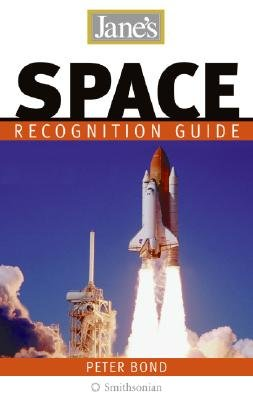 Jane's Space Recognition Guide (Paperback): Peter Bond