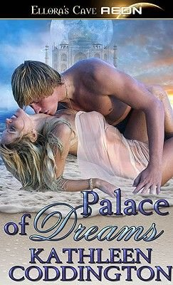 Palace of Dreams (Electronic book text): Kathleen Coddington