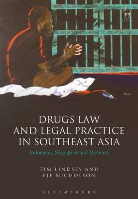 Drugs Law and Legal Practice in Southeast Asia - Indonesia, Singapore and Vietnam (Electronic book text, epub): Adil Reghai,...