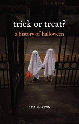 Trick or Treat (Electronic book text): Lisa Morton