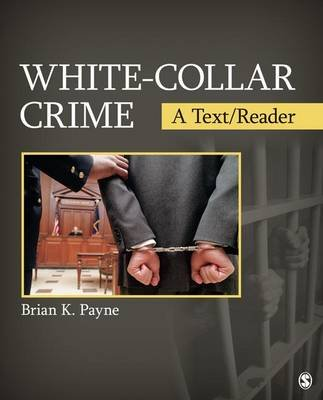 White-Collar Crime - The Essentials (Electronic book text): Brian K Payne