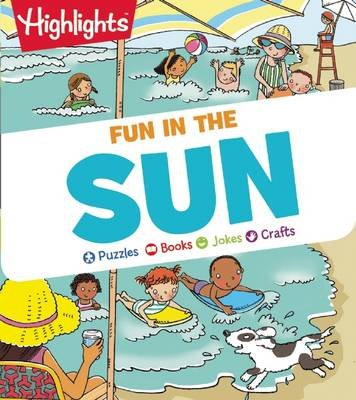 Fun in the Sun (Hardcover): Highlights