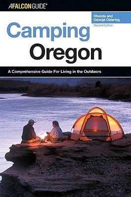 Oregon (Paperback, 2nd): Rhonda Ostertag, George Ostertag
