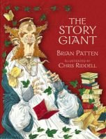 The Story Giant (Paperback, New ed): Brian Patten