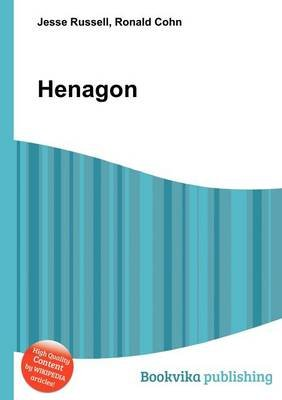 Henagon (Paperback): Jesse Russell, Ronald Cohn