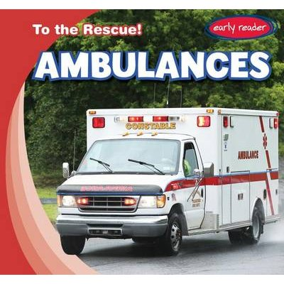 Ambulances (Electronic book text): Lois Fortuna