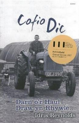 Darn O'r Haul Draw Yn Rhywle (Welsh, Paperback): Idris Reynolds