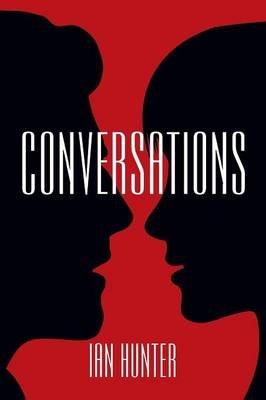 Conversations (Paperback): Ian Hunter