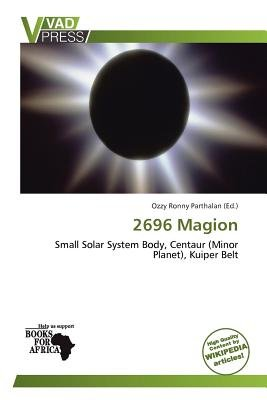 2696 Magion (Paperback): Ozzy Ronny Parthalan