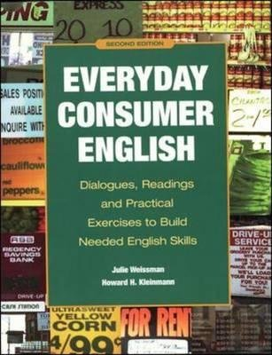 Everyday Consumer English (Paperback, 2nd): Weissman