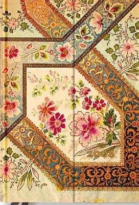 Filigree Floral Ivory (Digital): Paperblanks
