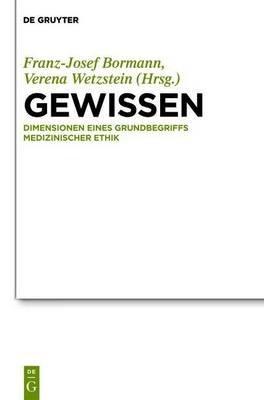 Gewissen (English, German, Electronic book text): Franz-Josef Bormann, Verena Wetzstein