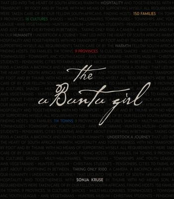 The uBuntu Girl (Paperback): Sonja Kruse