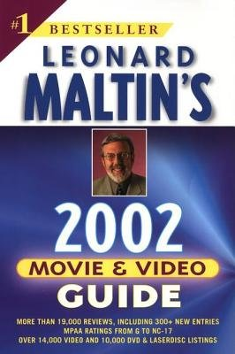 Leonard Maltin's Movie and Video Guide (Paperback, New ed): Leonard Maltin