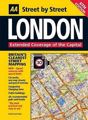 London Maxi (Spiral bound, 5th edition):