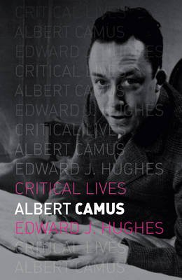 Albert Camus (Paperback): Edward Hughes