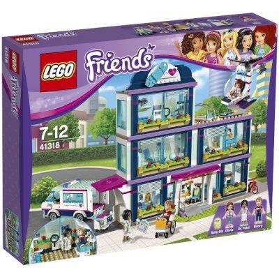 LEGO Friends - Heartlake Hospital: