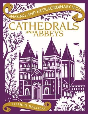 Cathedrals and Abbeys (Hardcover): Stephen Halliday