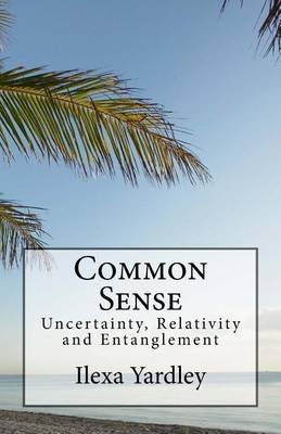 Common Sense - Uncertainty, Relativity and Entanglement (Paperback): Ilexa Yardley