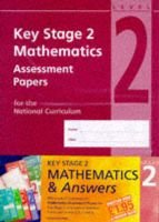 Assessment Papers: Maths - Key Stage 2: Level 2 Pack (Paperback): Schofield & Sims