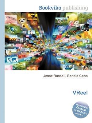 Vreel (Paperback): Jesse Russell, Ronald Cohn
