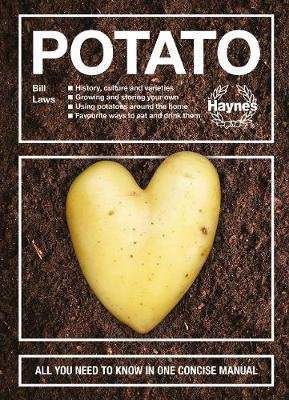 Potato (Hardcover): Bill Laws