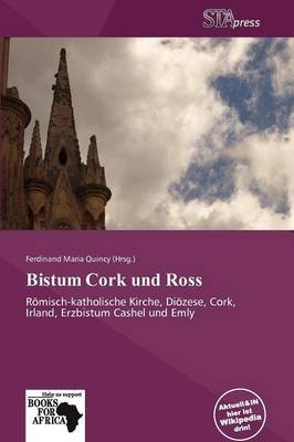 Bistum Cork Und Ross (German, Paperback):