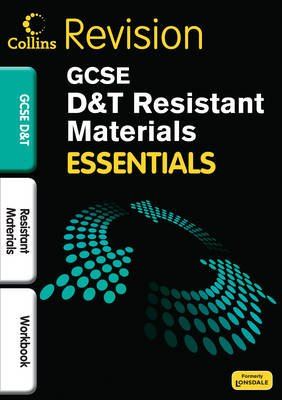 Resistant Materials - Revision Workbook (Paperback):