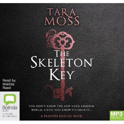 The Skeleton Key (CD-Extra, Unabridged): Tara Moss