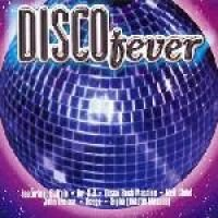 Disco Fever (CD): Various Artists
