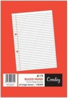Croxley JD73 A4 Ruled Paper (1 Ream):