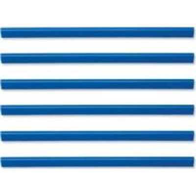 Lion Brand 15mm Slide Binder (10-Pack)(Blue):