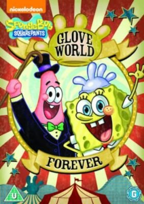 Spongebob Squarepants: Glove World Forever (DVD):