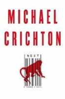Next (Paperback): Michael Crichton