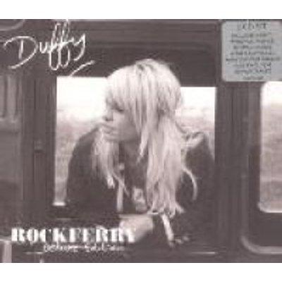 cd duffy rockferry deluxe edition