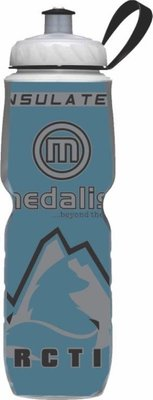 Medalist Arctic Water Bottle (700ml):