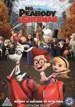 Mr.Peabody & Sherman (DVD): Rob Minkoff