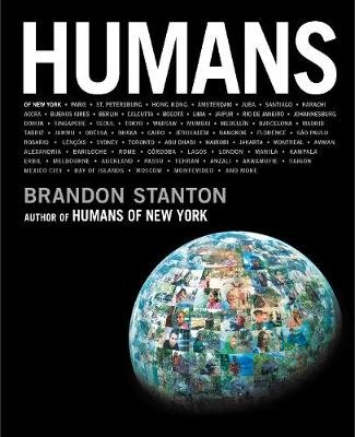 Humans (Hardcover): Brandon Stanton