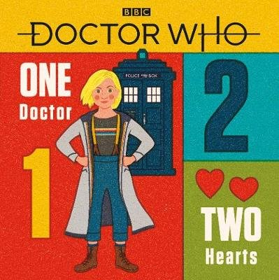 BBC Doctor Who: One Doctor, Two Hearts (Hardcover): None
