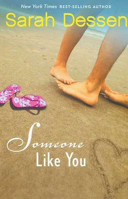 Someone Like You (Hardcover, Turtleback School & Library ed.): Sarah Dessen