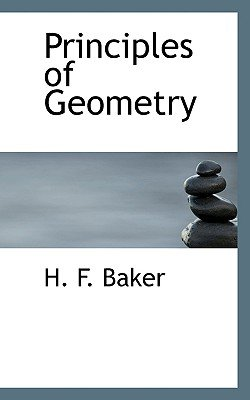 Principles of Geometry (Paperback): Patricia Baker
