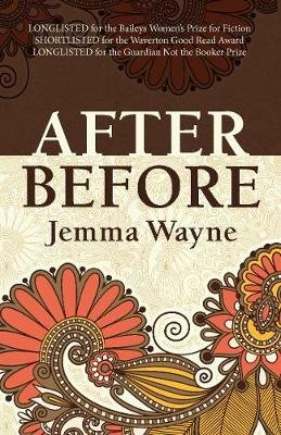 After Before (Paperback): Jemma Wayne
