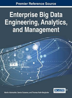 Enterprise Big Data Engineering, Analytics, and Management (Electronic book text): Martin Atzmueller, Samia Oussena, Thomas...