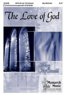 The Love of God (Paperback):