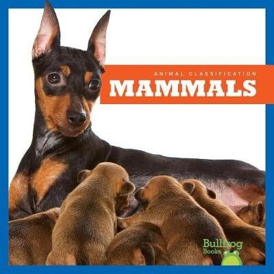 Mammals (Paperback): Erica Donner