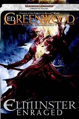 Elminster Enraged (Electronic book text): Ed Greenwood
