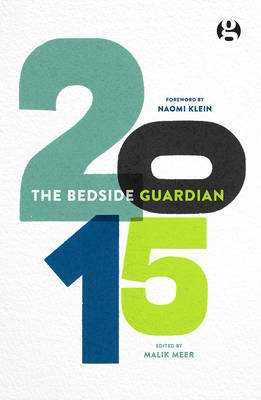The Bedside Guardian 2015 (Hardcover, Main): Malik Meer