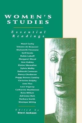 Women's Studies - Essential Readings (Paperback, New): Stevi Jackson, Karen Atkinson, Deirdre Beddoe