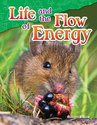 Life and the Flow of Energy (Grade 5) (Paperback): William Rice