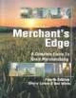 Merchant's edge - a complete guide to grain merchandising (Paperback, 4th ed): Sherry Lorton, Donald White